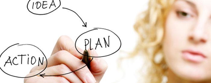 Fundraising-Plan