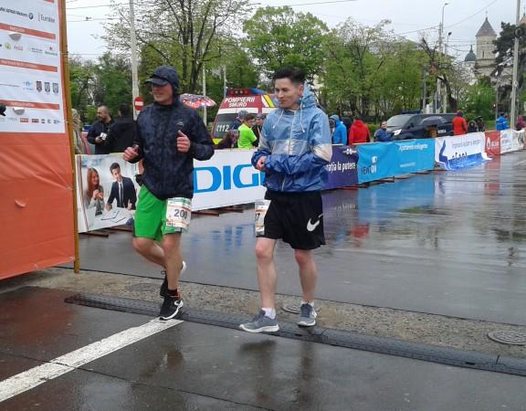 Bogdan Furmuzachi&Iulian Lefter